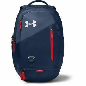 1342651 409 Under Armour Hustle 4.0 Backpack School Laptop Book Bag $44.99