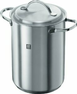 Zwilling Twin Specials pasta & vegetable cooker stainless pot IH 40990-005