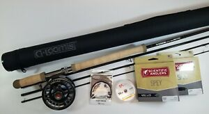 G. Loomis IMX-Pro Trout Spey Complete Outfit- 11'11