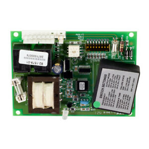 Liftmaster K71 416 7NH Replacement 120V Loop Detector Board Commercial Swing $365.00