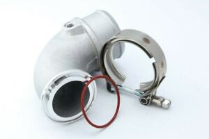 HX30 Compressor Elbow Kit for Holset and Cummins Turbos not HX30 Super