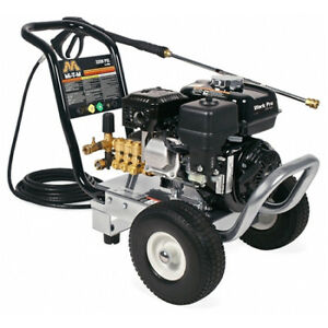 MI-T-M WP-3600-0MHB WP Series Gas Pressure Washer270cc Hon