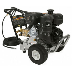 MI-T-M WP-4200-0MKB WP Series Gas Pressure Washer429cc Koh