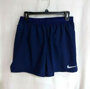 Nike Men's Flex Stride 7 Blue Lined Running Shorts Size M L XL 2XL AT4014 492 $34.99