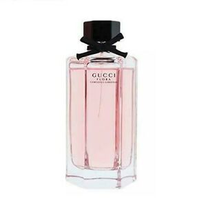 Gucci Flora Gorgeous Gardenia Women 3.3 3.4 oz 100 ml *Eau De Toilette Spray New