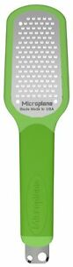 Microplane Ultimate 3-in-1 Citrus Tool 2.0 34720 , Green