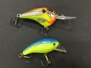 Rapala dt 10 Crankbait Lure fishing and other