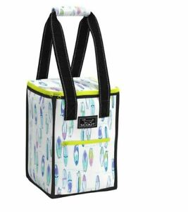 Scout Pleasure Chest Insulated Soft Cooler Tote Bag Pipedream 11428