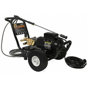 MI-T-M JP-2003-3ME1 Cold Water Electric Pressure Washer200