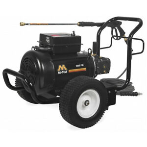 MI-T-M JP-3004-1ME1 Cold Water Electric Pressure Washer300