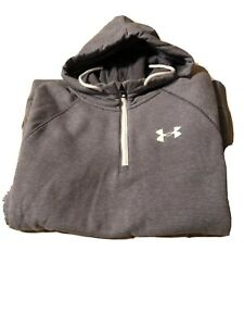 under armour hoodie small mens $15.00