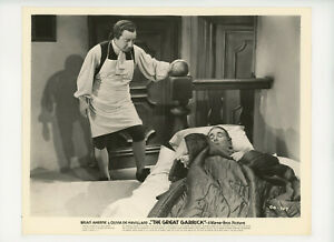 GREAT GARRICK Original Movie Still 8x10 Brian Aherne, Edward Horton 1937 21614