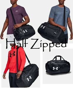 Under Armour UA Undeniable Duffle Bag 4.0 Sm 1342656 Med 1342657 Large 1342658 $43.00