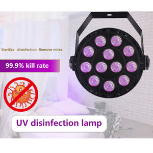 Sterilize UV C Light Germicidal UV Lamp Home Handheld Disinfection EU US AU $28.88