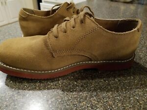 SPERRY TOP SIDER CASPIAN BOYS SIZE 4.5 SHOES $24.99