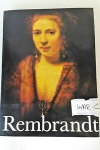 Rembrandt Paintings by Gerson Horst $24.99