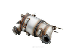 Diesel Particulate Filter DPF Ryco RPF302 Suitable for TOYOTA RAV 4 ALA49 2.2