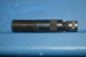 LOT #418 LYMAN 310 IDEAL NECK EXPANDER DIE #263, NO LOCK RING