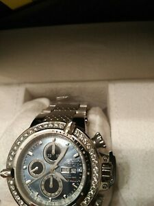 Invicta Subaqua Noma lll 3.36 CT Diamond Limited Edition of 100 SUPER RARENEW