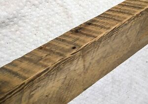 Authentic Antique Reclaimed American Rough Sawn Hemlock Barn Boards ~2