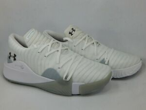 Under Armour UA Anatomix Spawn Low Size 13 Men's Basketball Shoes 3021263 100 $67.99