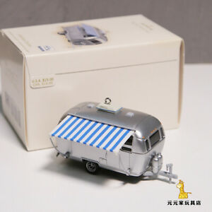 Airstream Dreams Hallmark Ornament Camping RV Travel Trailer Toy