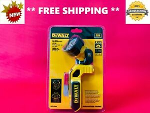 **BRAND NEW** DEWALT 20v Max CORDLESS LED Hand Held WORK LIGHT DCL044- SEALED