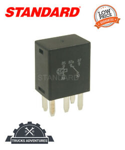 Standard Ignition Accessory Power Relay,Accessory Safety Relay,Anti Theft