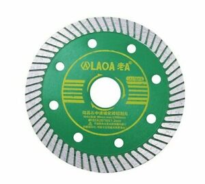Ceramic File Cutting Disc Marble Saw Vitreous Cutter Professional Saw Blade