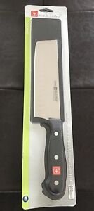 Wusthof Gourmet 7quot; Nakiri Knife Hollow Ground Edge Germany 4195 17 NIP