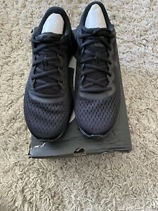 Under Armour Shoes Womens Charged Impulse Black Size 10 $40.00