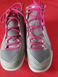 Under armour shoes womens $35.00