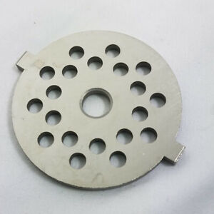 Genuine KitchenAid Replacement Food Grinder Fine Grinding Plate Attachment FGA