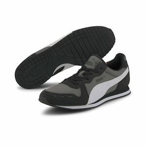 PUMA Cabana Run Men's Sneakers Men Shoe Basics