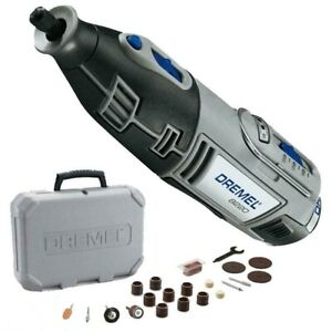 Dremel 8220 DR RT Performance Variable Speed Rotary Tool Kit Reconditioned