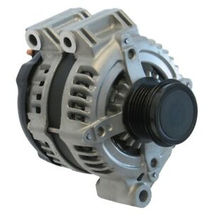 Remanufactured Alternator  ACDelco Professional  334-2918