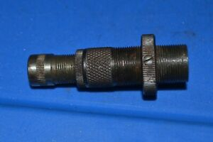 LOT #618 LYMAN 310 IDEAL NECK EXPANDER DIE .358 CAL.