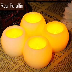 LED Candle Lamp Mini Electronic Light for Halloween Wedding Xmas Home Decoration