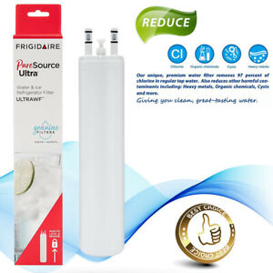 1-5p Frigidaire PureSource Ultra ULTRAWF Replacement Ice and Water Filter Sealed