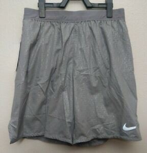 Nike Flex Stride 7 Just Do It Running Shorts Mens Size Small AR3375 036 S New $49.99