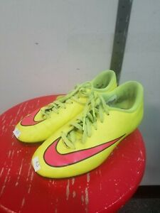Nike Mercurial Youth Cleats US Size 3.5 Y $19.19