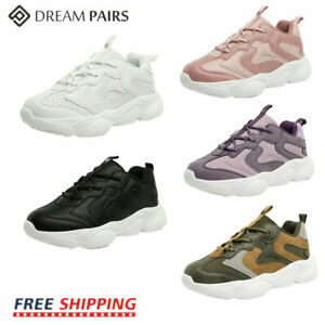 DREAM PAIRS Kids Boys Girls Running Shoes Sports Sneakers Outdoor Sports Shoes $10.00