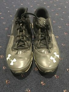 Under Armour Turf Shoes Baseball Mens Size 11.5 $4.80