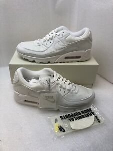 RARE NIKE AIR MAX 90 RECRAFT SAIL CT2007 100 BRAND NEW, SHIPS FAST, SIZE 9