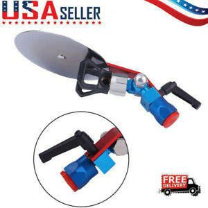 Universal 7 8#x27;#x27; Airless Paint Sprayer Spray Guide Accessory Stainless Tool $21.59