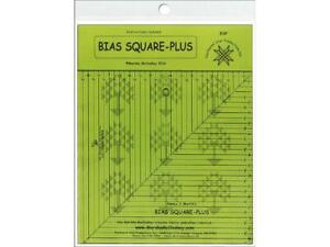 FEATHERED STAR FSPBSP RULER BIAS SQUARE PLUS $23.82