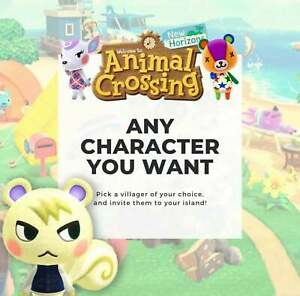 Animal Crossing Amiibo Cards ALL Popular Cards High Quality ACNH Compatible $3.99
