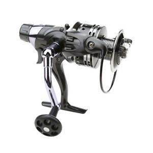 BW#A 111BB Dual Brake System Bait Casting Fishing Reel for Carp Sea Fishing