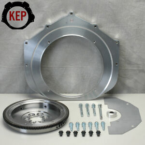 Kennedy Engine Adapter For 1955 1986 Chevy Small Block To 002 Vw Bus 200Mm $594.44