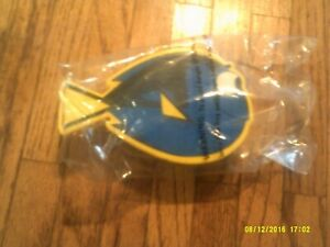 Disney Pixar Finding Dory Food Container Kids 3+ Lunch Container New